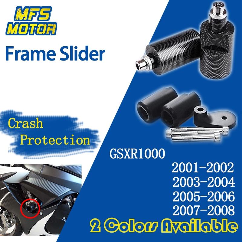 2006 Suzuki GSXR1000 GSXR-1000 Engine Case Cover Slider