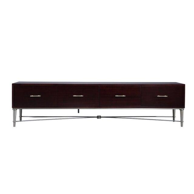 Mobili soggiorno, armadi TV, stile moderno di superficie e ...
