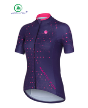 MARTIN FOX Outdoor Cycling Jersey Woman Short 2017 Breathable PRO Bicycle Summer Cycling Clothing Women