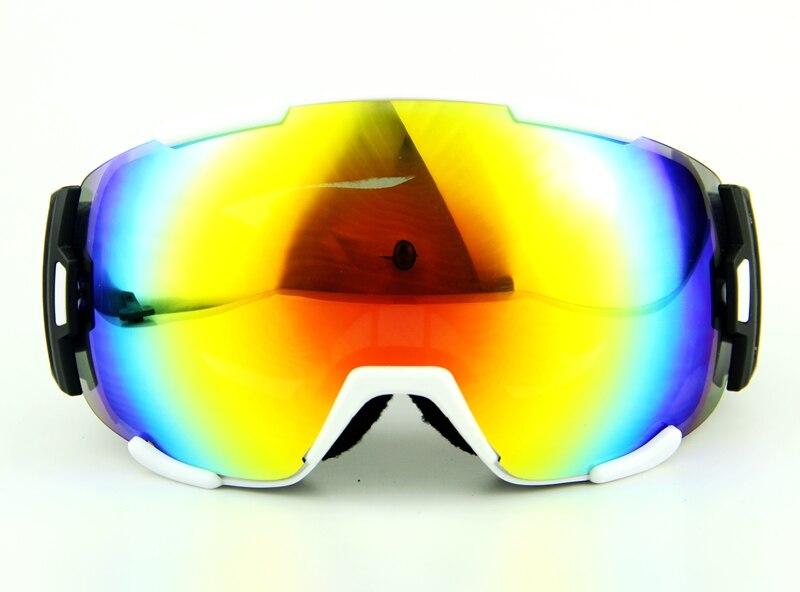 Ski Goggle Brands Vip1