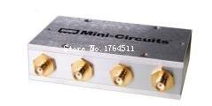 [BELLA] Mini-Circuits ZB4PD1-930-S+ 850-930MHZ A Four Divider SMA