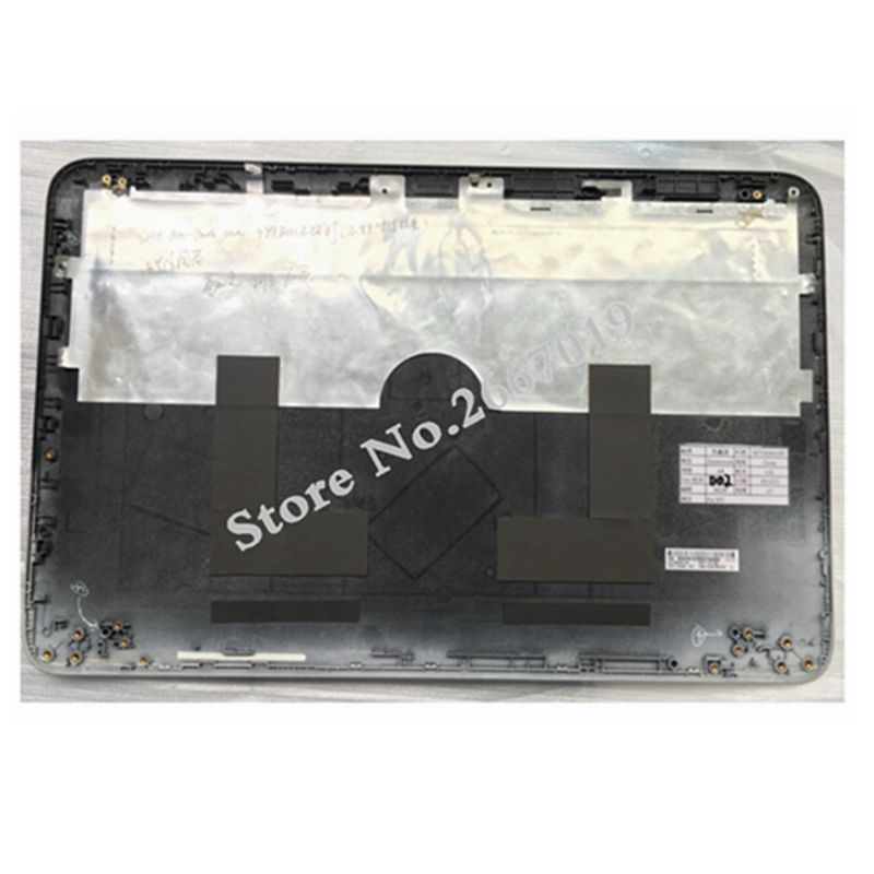 For HP ENVY 15 J 15 J000 15 J100 LCD Back Cover 720533 001 6070B0661001 A Shell