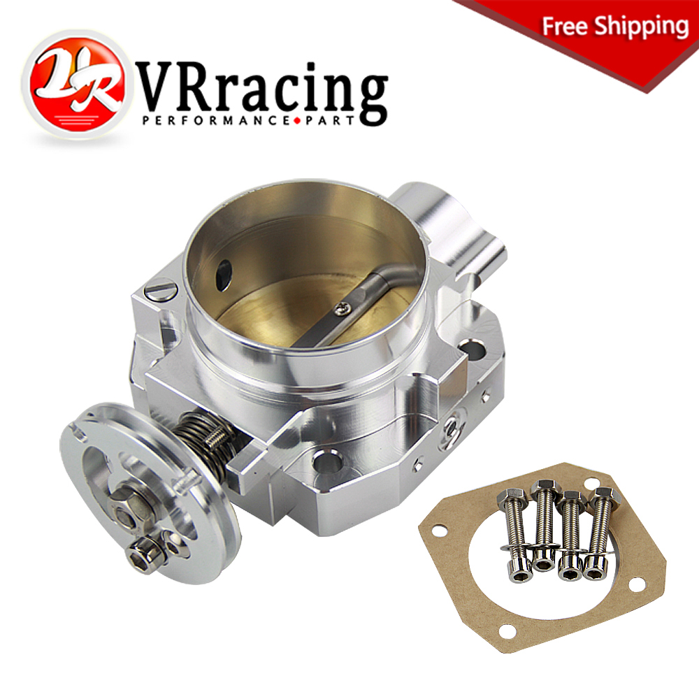 FREE SHIPPING THROTTLE BODY FOR HONDA B16 B18 D16 F22 B20 D/B/H/F NEW THROTTLE BODY 70MM EF EG EK DC2 H22 D15 D16 free shipping jdmspeed spark plug wire set fits for honda civic del sol 1992 2000 eg ek ej d15 d16 spiral core