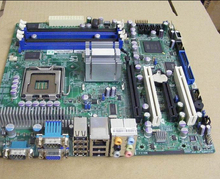 Motherboard For C2SBM-Q FB16M-LS-C2D30-2G1 Q35 775 Original 95%New Well Tested Working One Year Warranty
