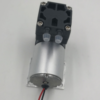 3L/M brushless air electric vacuum pump small vacuum pump
