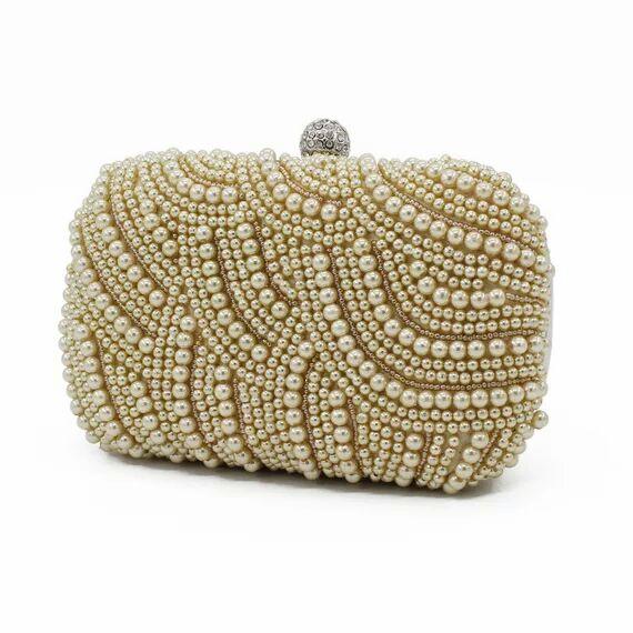 2016 HOT Fashion Elegant rhinestones evening bags purse font b clutch b font evening bags shoulder