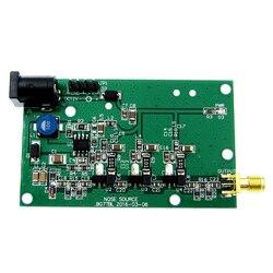 100% pochodzenie źródło szumu SMA/źródło zewnętrznego śledzenia prostego widma DC 12 V/0.3A