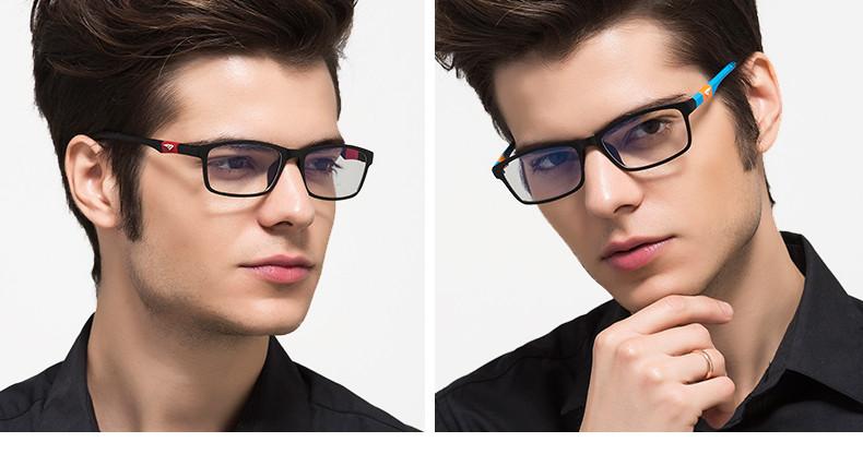 Radiation-resistant Reading KATELUO Eyeglasses 11