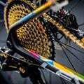 11 geschwindigkeit Kassette 11-50 CYSKY MTB Kassette 11 Geschwindigkeit Fit für Mountainbike, Rennrad, MTB, BMX, SRAM Shiman Sunrace 11 Geschwindigkeit