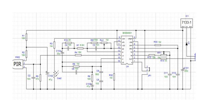 HTB1niZILpXXXXaNXVXXq6xXFXXXQ - 1pcs High Quality HC-SR501 HCSR501 Adjust Infrared PIR Motion Sensor Detector Module for Arduino UNO