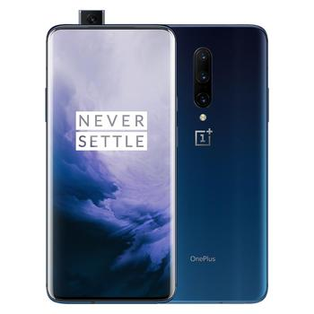 Oneplus 7Pro 8GB RAM 256GB ROM Smartphone Unlock Screen plywood