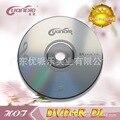 5 discos de Menos de 0.3% Tasa de Defectos Grado A 8.5 GB En Blanco Impreso Disco DVD + R DL