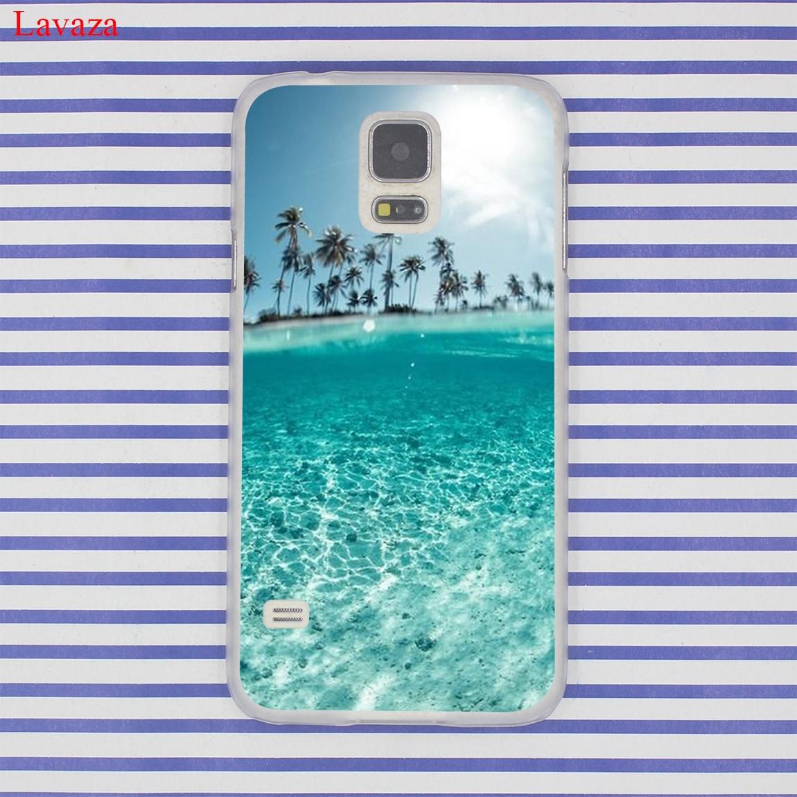 Funda de teléfono Lavaza Clear Sea Sky Sandy beach para Samsung - Accesorios y repuestos para celulares - foto 4