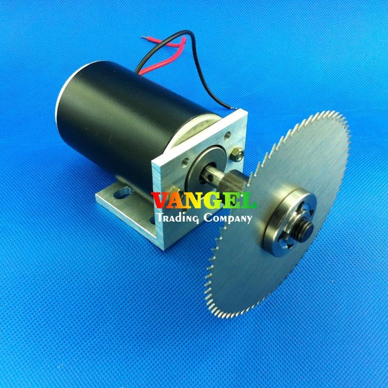 FitSain-Sae saelehe ühendusvarda puks-mootori võll 5/6/8/10/12 / - Elektritööriistade tarvikud - Foto 5