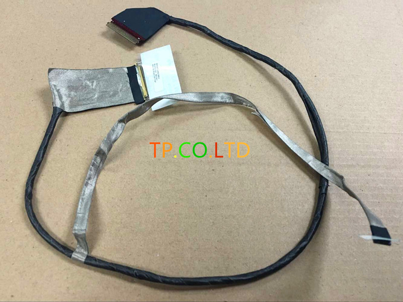 NEW for HP ProBook 470 G0 G1 S17 LCD Video Cable 723646-001 50.4yy01.001