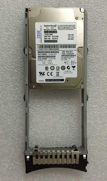 "3 years warranty  100%New and original  00Y2499 300GB 15K SAS 2.5""INCH  6GB 00Y2428"