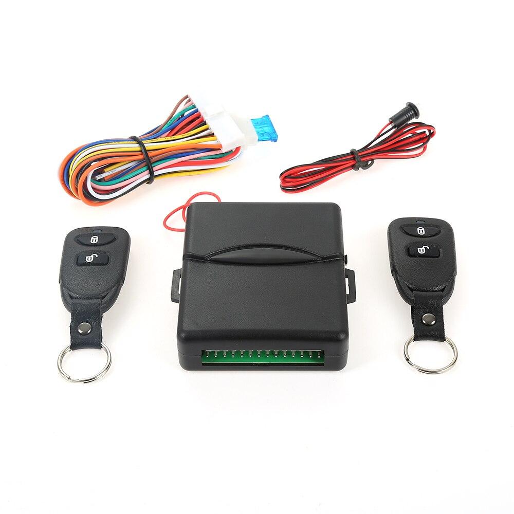 Universal Alarm Systeme Auto Auto Fernbedienung Zentralverriegelung ...