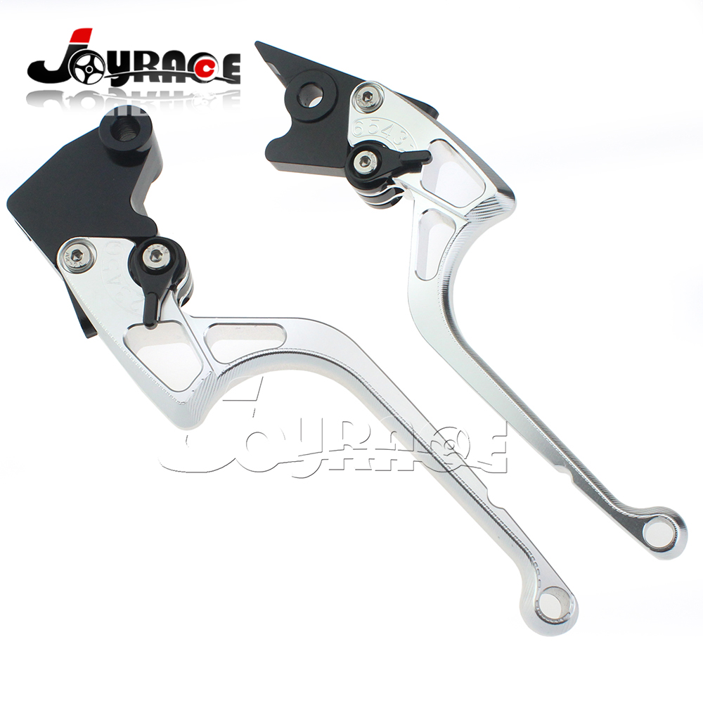 ФОТО Ergonomic Adjustable Labor Saving CNC Motorcycle Lever For Yamaha Tmax 500 Tmax 530 Levers