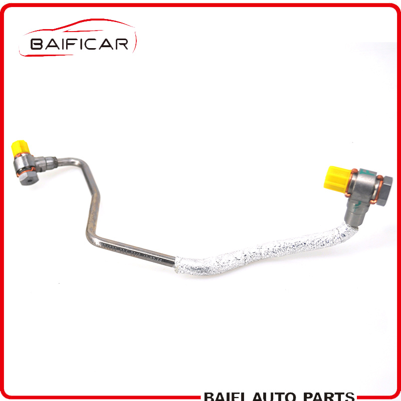 Baificar Brand New Genuine Turbo Charger Oil Return Hose Feed Pipe 037956 For Peugeot 207 208