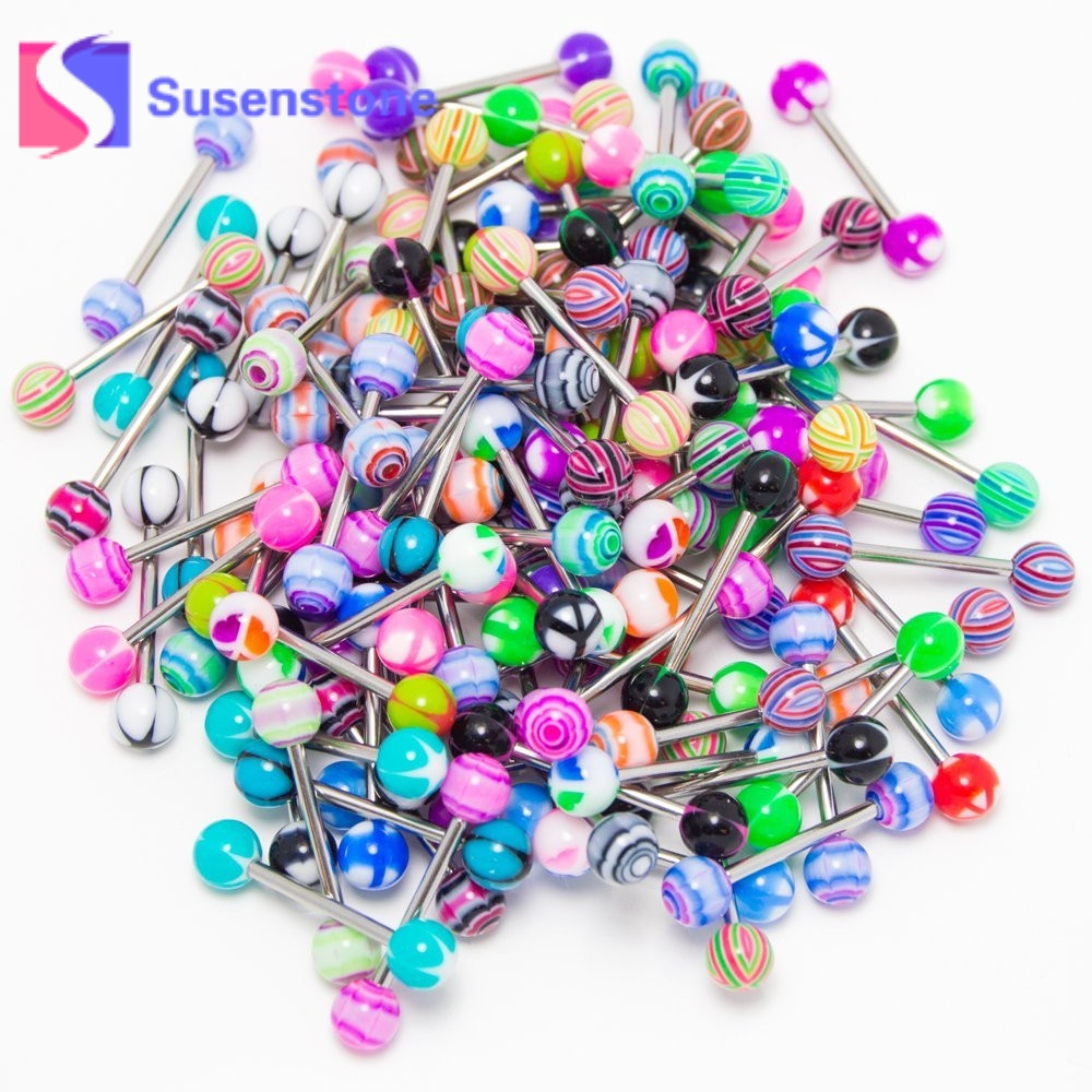 30PCS Stainless Steel Ball...