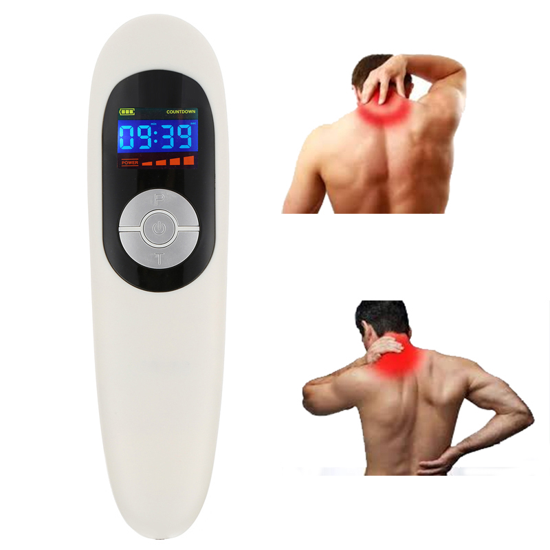 ATANG LLLT Laser Therapy Laser For Pain Relief Wound Healing Laser Therapeutic Device LLLT Cold Laser Medical Therapeutic+Gift contemporary therapeutic approaches
