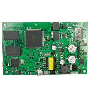Image 5 - Nuovo 2015A + Dongle 1999 2019 Per VOLVO VIDA DADI 2014D Pieno di Chip Multi Language Verde PCB Origianal chip EWD Regalo