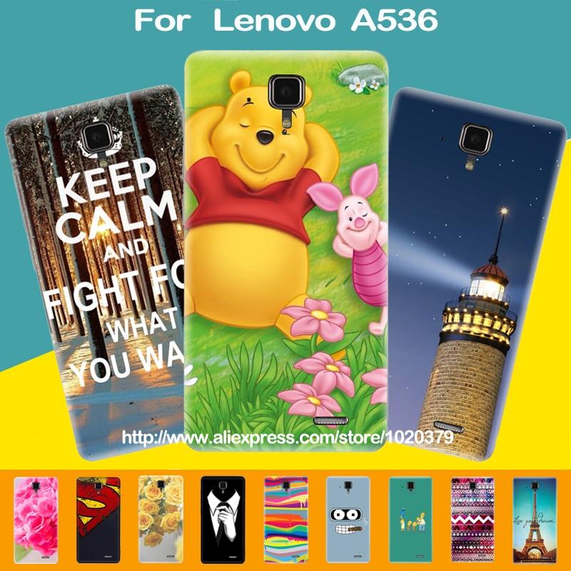 Lenovo A536 , Lenovo A536