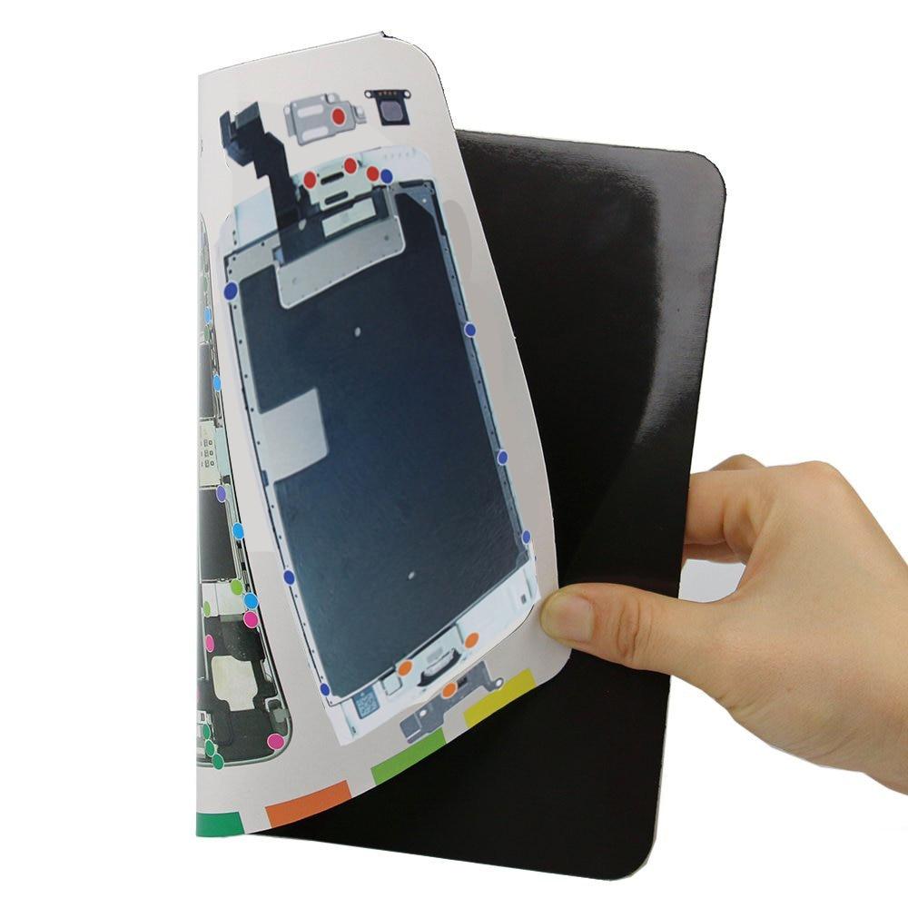 Új, mágneses, csavaros szőnyegjavító mobiltelefon eszköz Keeper - Szerszámkészletek - Fénykép 3