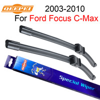 QEEPEI Wiper Blade For Ford Focus C Max 2003 2010 26 19 High Quality Iso9001 Natural