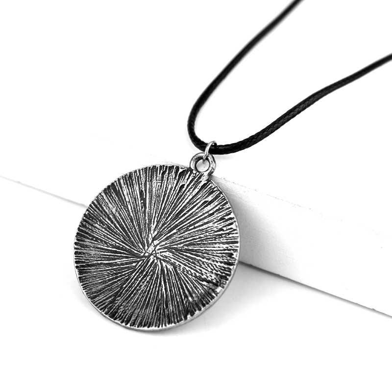 L'oeil d'horus mal talisman Pendentif Collier
