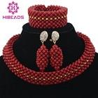 Handmade Red Coral B...