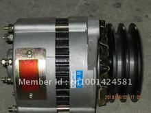 495/4100 R4105 R6105 diesel engine spare parts -- starting motor ,generator