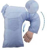 Mignon Petit Ami Arm Body Pillow Lit Coussin Arm Throw Doux Oreiller de Corps Câlin Lavable Coussin Lit # AF0101