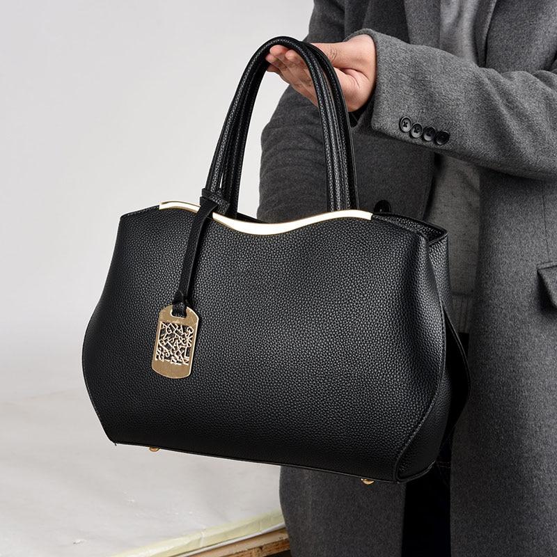 ombro sacolas Estilo : Casual Women Bag