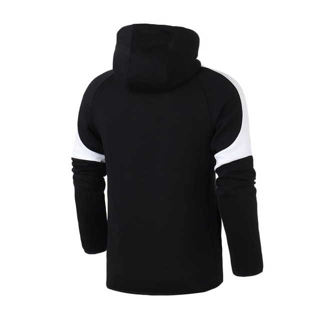 Original New Arrival 2018 PUMA Evostripe Core FZ Hoody Men's jacket Hooded Sportswear 1