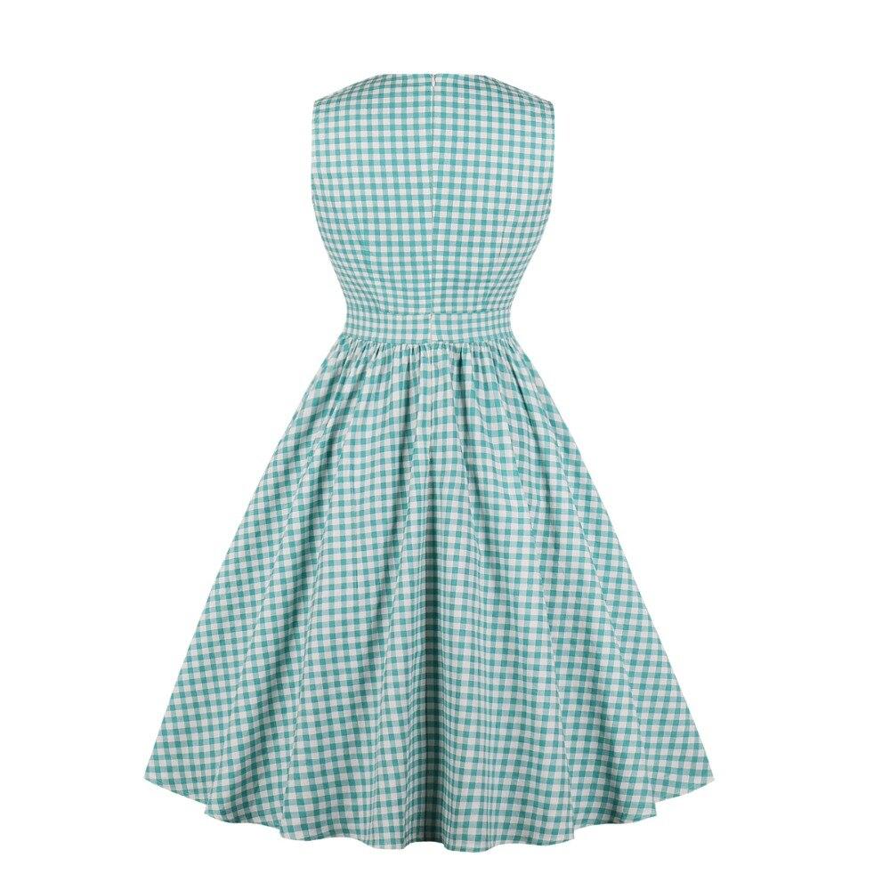 vintage dresses 50s 60s