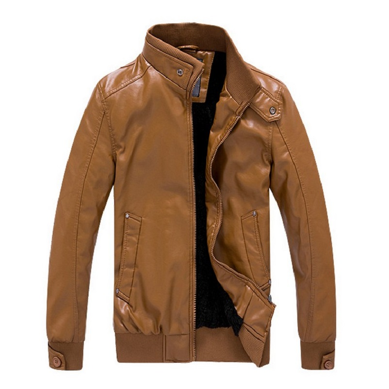 Online Get Cheap Mens Leather Motorcycle Jackets Sale -Aliexpress ...