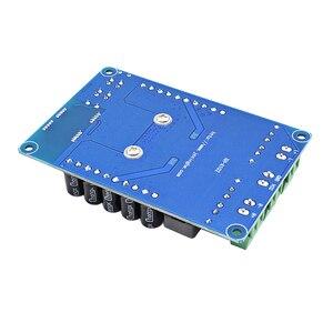 Image 5 - XH A102 New 4.1 HD Bluetooth TDA7498 DC12 24V 100W + 100W  high power digital amplifier board B6 002