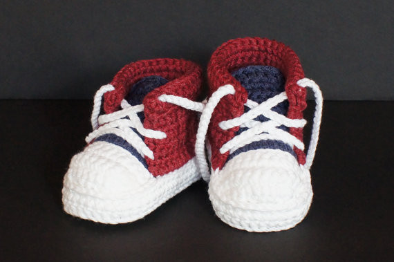 Crochet Pattern Baby Tennis Shoes : Popular Baby Chucks Shoes-Buy Cheap Baby Chucks Shoes lots ...