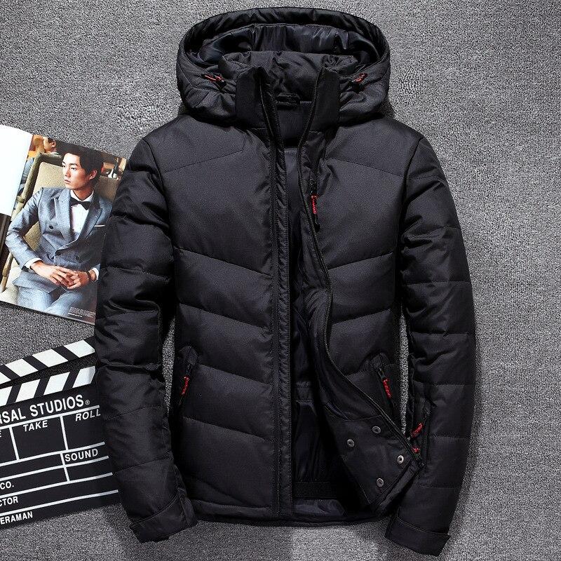 Aliexpress.com: Comprar Chaqueta con capucha para hombre