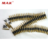 1/6 שרשרות כדור SS DML עשה עבור אביזרי MG4234 אוספים מודלים אקדח צעצועי מתנות DIY גרמנית