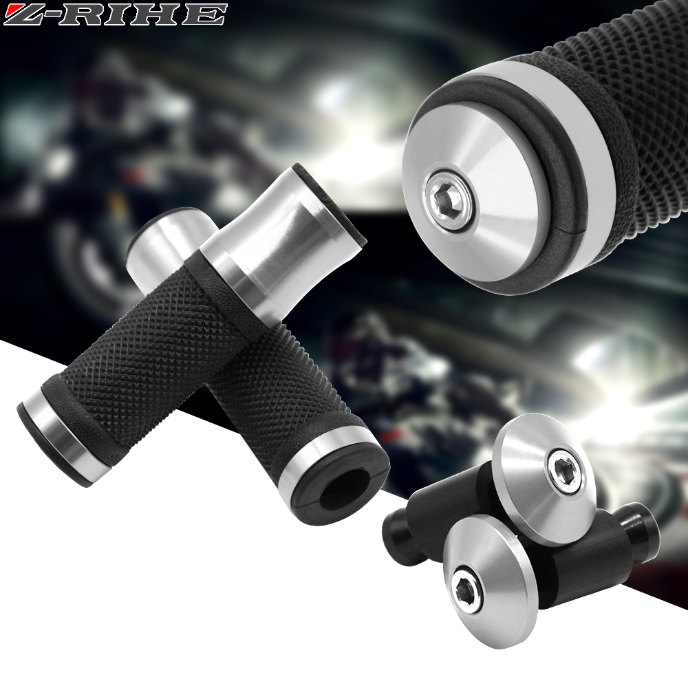 For Yamaha Xmax 125 250 300 400 CNC Street Racing Moto Racing Grips Motorcycle Handle And Ends Handlebar Grip Xmax300 X-max 300