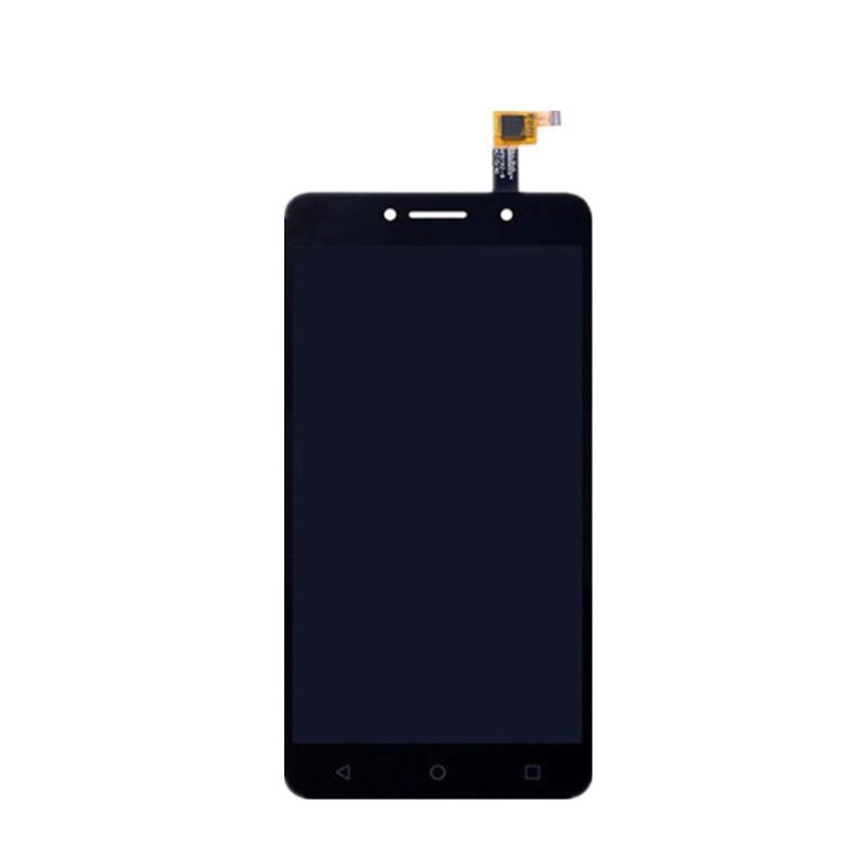 imágenes para Negro Para Alcatel One Touch Pixi 4 6.0 OT-8050D OT8050 8050D 8050 Pantalla LCD Con Digitalizador de la Pantalla Táctil Assemblely
