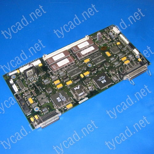 C3180 69102 Main logic board  for the HP DesignJet 200 220 plotter parts|main logic board|hp boards|hp logic board - title=