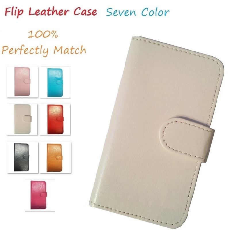 MegaFon Login Plus Case, 2017 New Fashion Leather Flip Phone