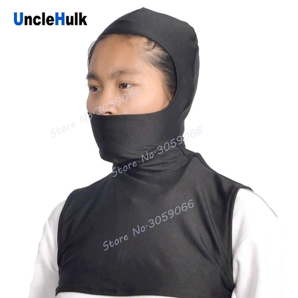 Super Sentai Inner Hood Type A - cosplay props | UncleHulk