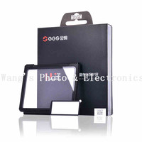 GGS III Professional Glass LCD Screen Protector For Nikon D750 DSLR Camera