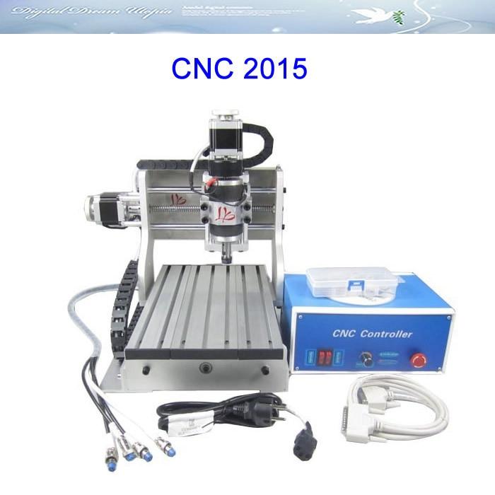 Best price! Mini CNC router,CNC2015 engraving machine CNC 2015 engraver,milling machine for PCB/Wood cnc milling machine mini cnc machine engraving for sale