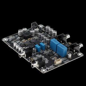 Image 2 - SURE PGA2311 contrôle de Volume numérique pré fièvre amplifié carte de tonalité 12V fini HIFI