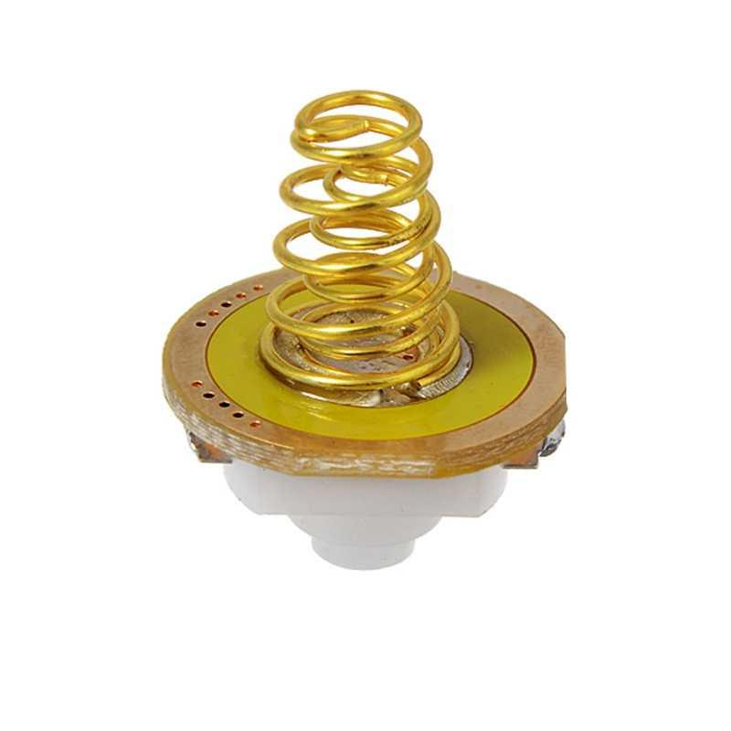 Para Astrolux SC/SS BLF X5/X6 Lanterna Interruptor de Iluminação interruptor de Altíssima Qualidade levou tocha Para DIY